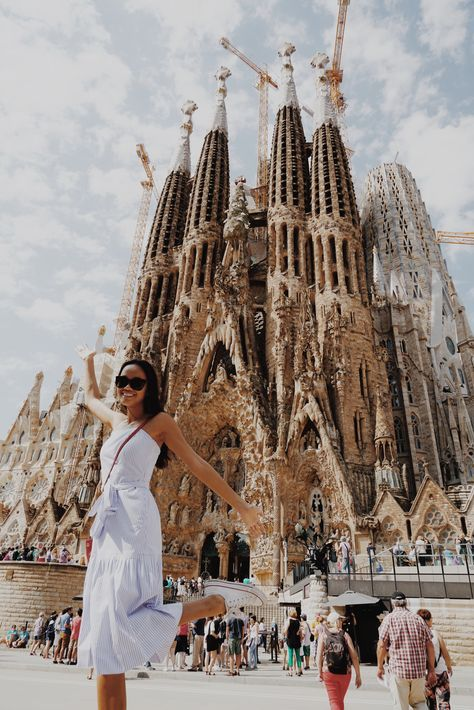 45 New Ideas For Travel Pictures Ideas Barcelona