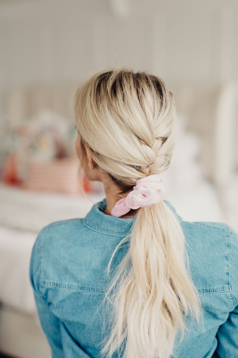 "Hey everybody!!!! You guys loved the 10 medium length hairstyles video so much that I thought I'd make another little round up of styles for you. Lately I've been wearing scrunchies… like a lot. Just give me all the scrunchies! I prefer scrunchies to elastics because they really help me avoid damaging my hair, and they pretty much elevate every single hairstyle I can think of!! Scrunchies are great to use at night when you want to save your curls for the next day – check out …<p><a href=""http://www.homeinteriordesign.org/2018/02/short-guide-to-interior-decoration.html"">Short guide to interior decoration</a></p>"