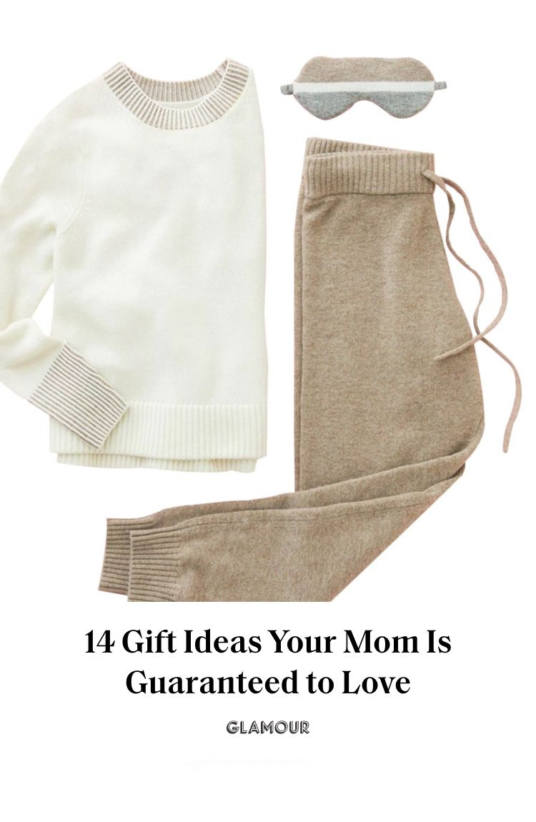 14 Gift Ideas Your Mom Is Guaranteed to Love