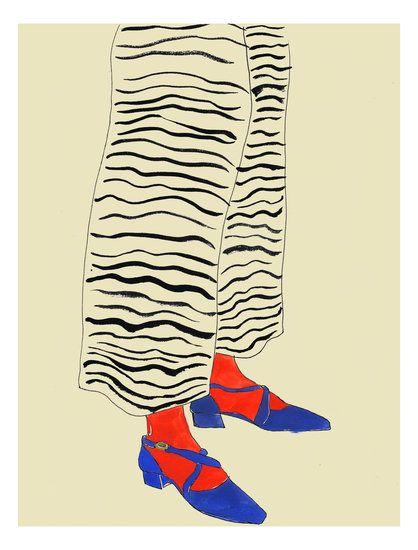 Illustration Division – Rosie Mcguinness