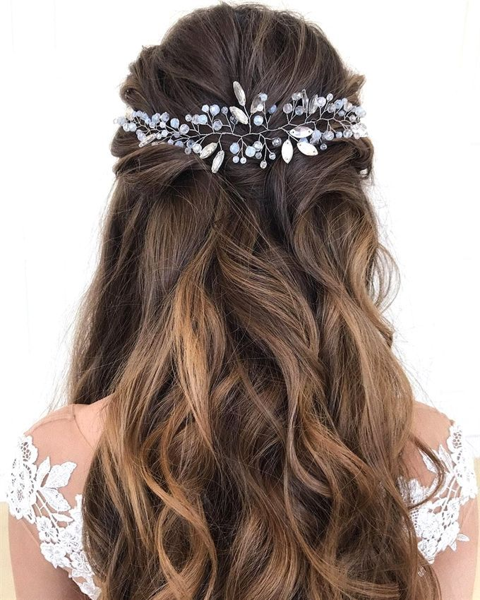"Finding just the right wedding hair for your wedding day is no small task but we're about to make things a little bit easier.From soft and romantic, to classic with modern twist these gorgeous Half up half down hairstyles with gorgeous details <a class=""pintag"" href=""/explore/WeddingHairandMakeupTips/"" title=""#WeddingHairandMakeupTips explore Pinterest"">#WeddingHairandMakeupTips</a> <a class=""pintag"" href=""/explore/WeddingHairstylesHalfUpHalfDown/"" title=""#WeddingHairstylesHalfUpHalfDown explore Pinterest"">#WeddingHairstylesHalfUpHalfDown</a><p><a href=""http://www.homeinteriordesign.org/2018/02/short-guide-to-interior-decoration.html"">Short guide to interior decoration</a></p>"