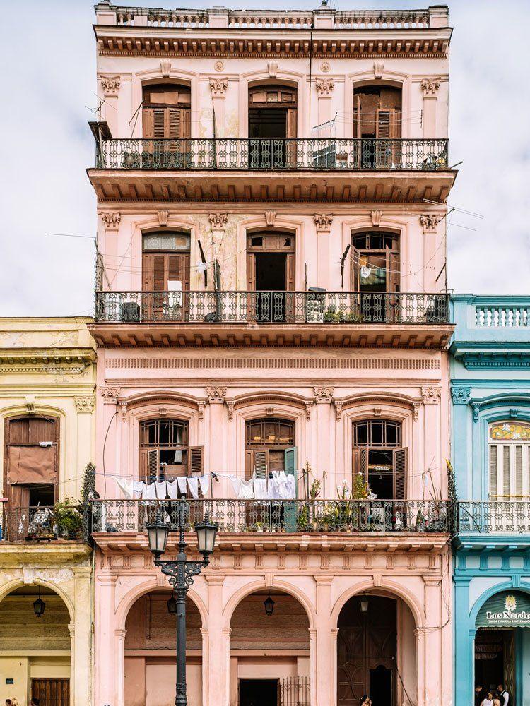 Spanish Colonial in Cuba