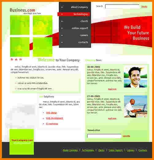 Business Profile Template Sample Business Profile 5 Documents In - business profile template