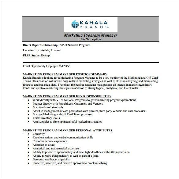 Manufacturing Technician Job Description. Job Description