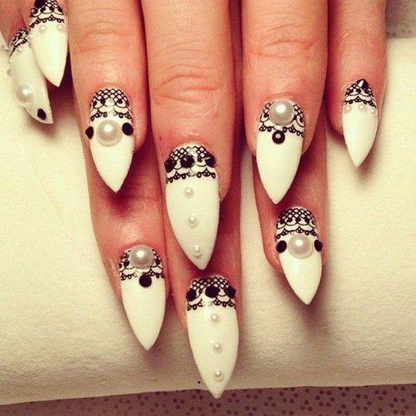 cool nail designs – 70 Cool Nail Designs
