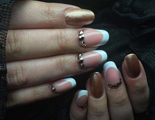 the best acrylic nail design art – Fashonails