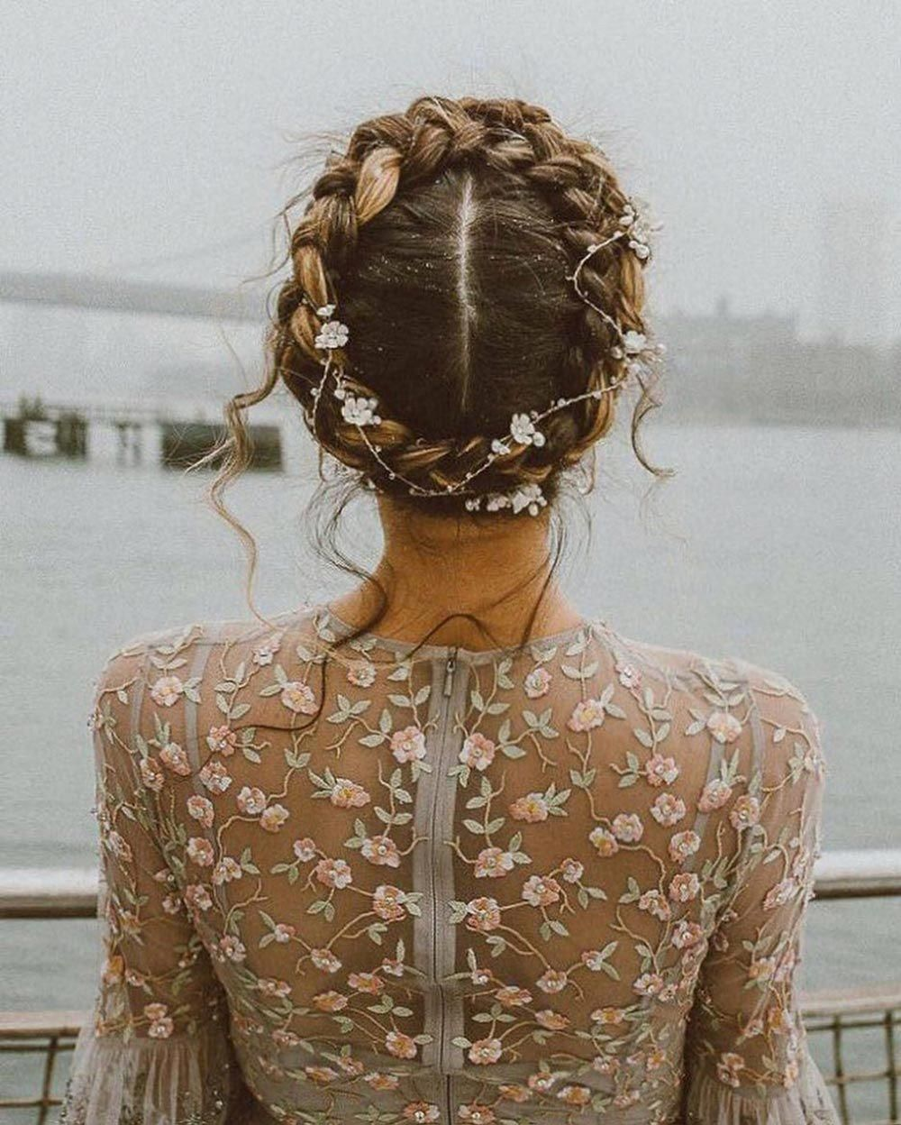 """28 Braided Wedding Hairstyles For Brides with Long Hair <a class=""""pintag"""" href=""""/explore/weddinghairaccessories/"""" title=""""#weddinghairaccessories explore Pinterest"""">#weddinghairaccessories</a> <a class=""""pintag"""" href=""""/explore/weddingbraids/"""" title=""""#weddingbraids explore Pinterest"""">#weddingbraids</a> <a class=""""pintag"""" href=""""/explore/bridalstyle/"""" title=""""#bridalstyle explore Pinterest"""">#bridalstyle</a> <a class=""""pintag"""" href=""""/explore/Weddinghairstyles/"""" title=""""#Weddinghairstyles explore Pinterest"""">#Weddinghairstyles</a><p><a href=""""http://www.homeinteriordesign.org/2018/02/short-guide-to-interior-decoration.html"""">Short guide to interior decoration</a></p>"""