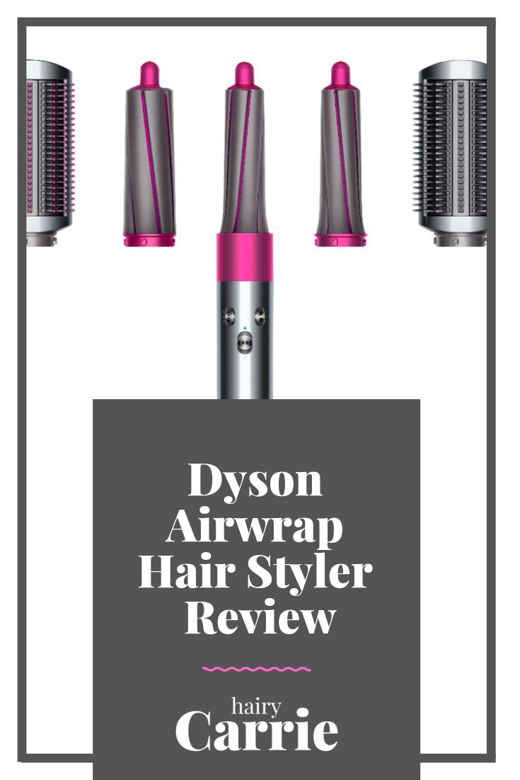 It seems like new hairstyling tools are coming out every day. While this is great for hairstyle enthusiasts, it can be a bit overwhelming for the average consumer. We're here today to tell you about one new product that will revolutionize the way you do your hair and eliminate the need for other products. #hairgoals #hairtutorial #curlingiron #curls #hairycarrie #dyson #airwrap #curlingwand