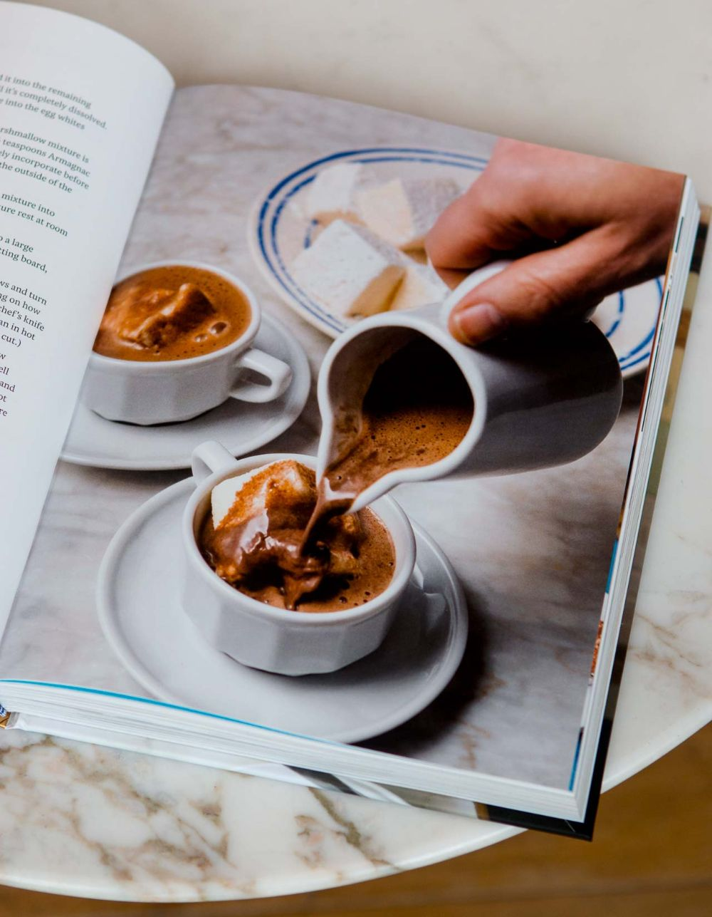 The Making of Drinking French by David Lebovitz