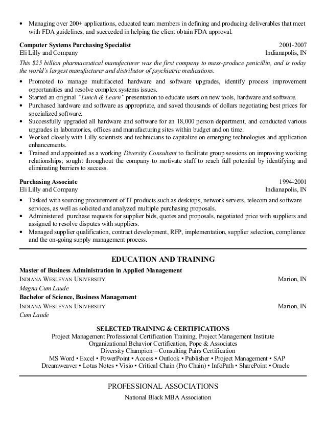 procurement resume examples examples of resumes - Procurement Resume Sample