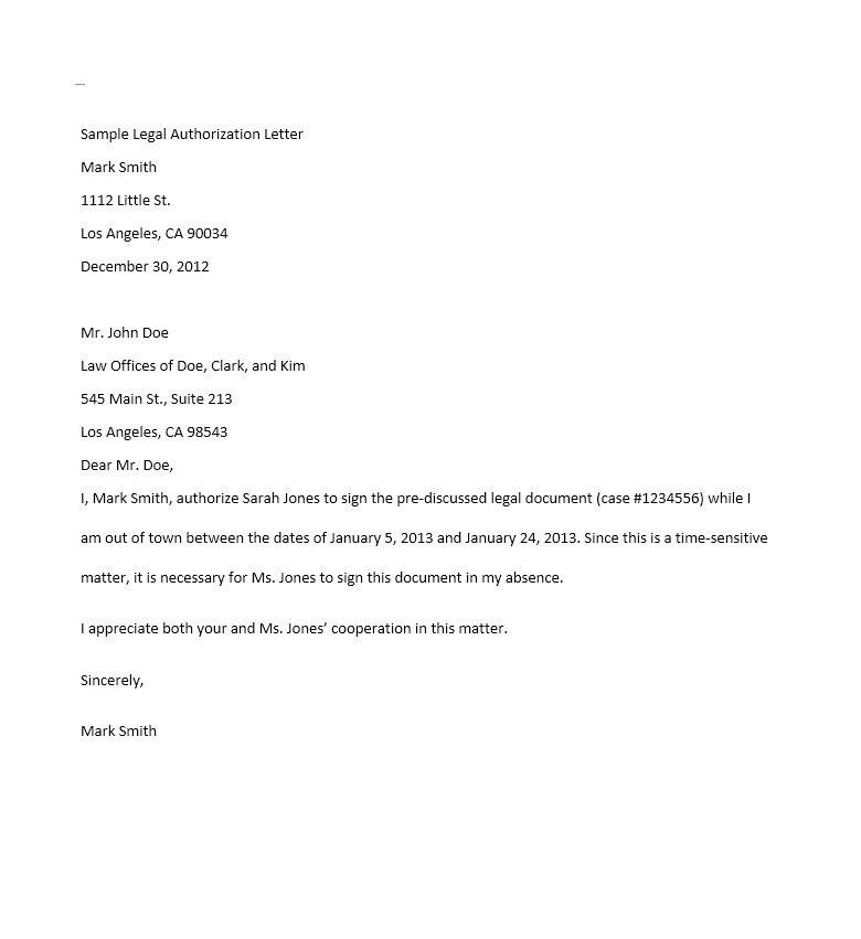 Permission To Travel Letter Template] If A Child Under The Age