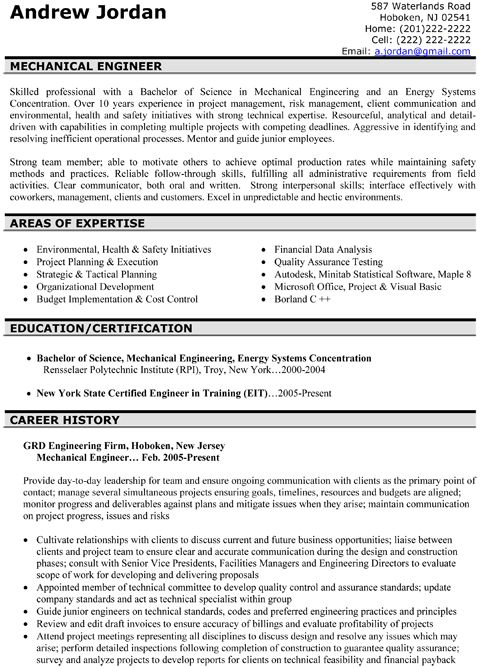 Technical Skills Examples Resume - Examples of Resumes