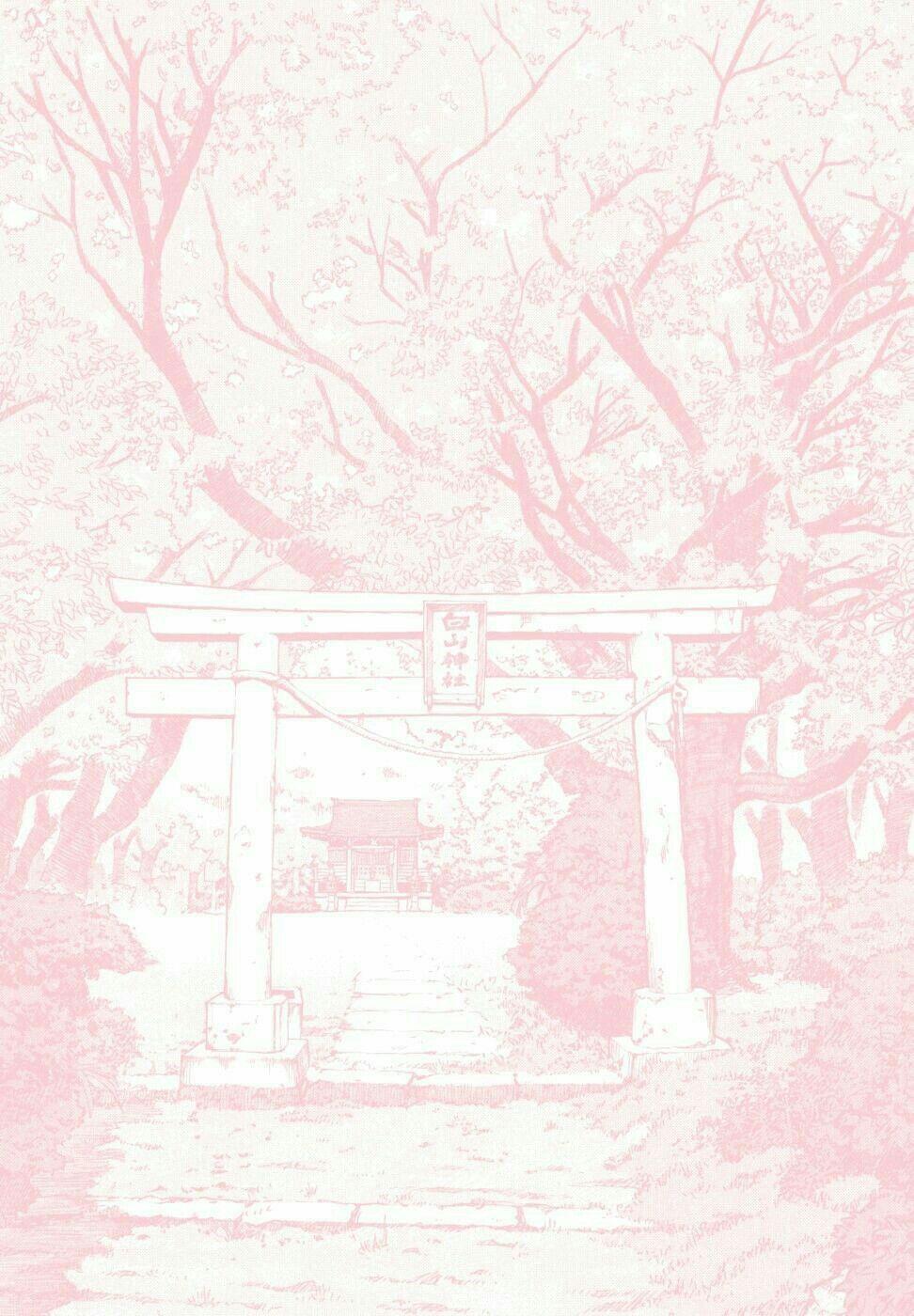 Pinkish Mangɑ ミ ゚ ゚ Pastel Pink Aesthetic Anime