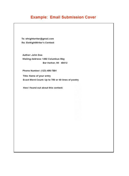 How To Write A Short Cover Letter Cover Letter Page Letter Resume - short cover letter sample
