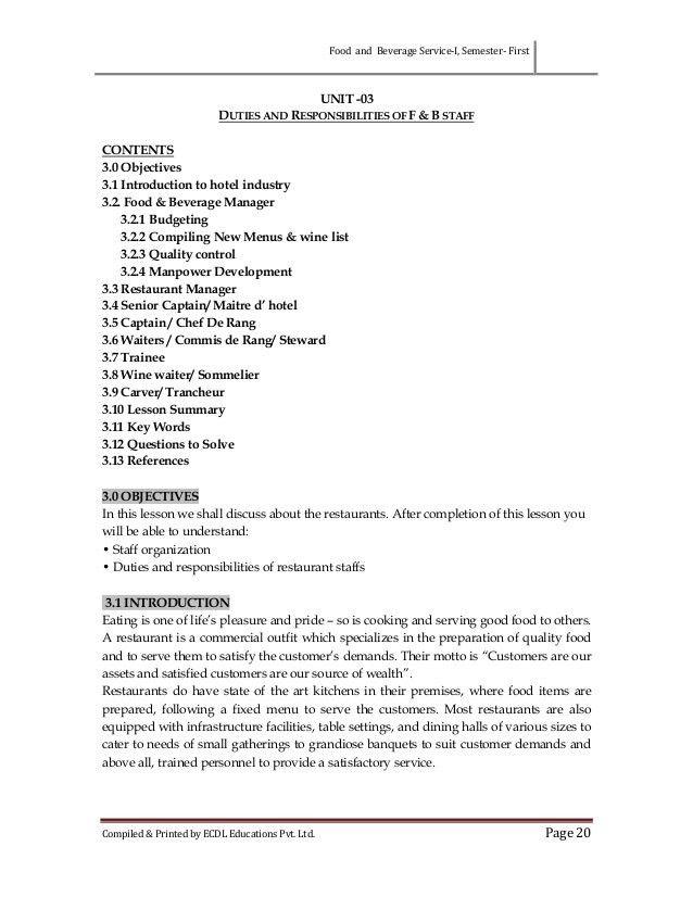 dietary aide job description | node2003-cvresume.paasprovider.com