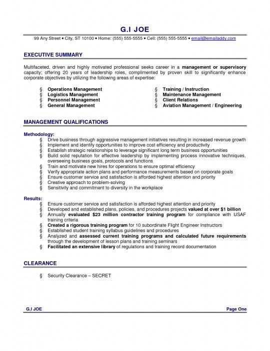 Executive Summary Example 31 Executive Summary Templates Free - one page executive summary template