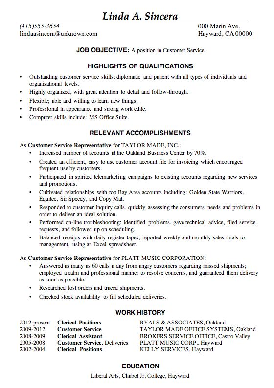 resume title examples great resume title examples sample resume