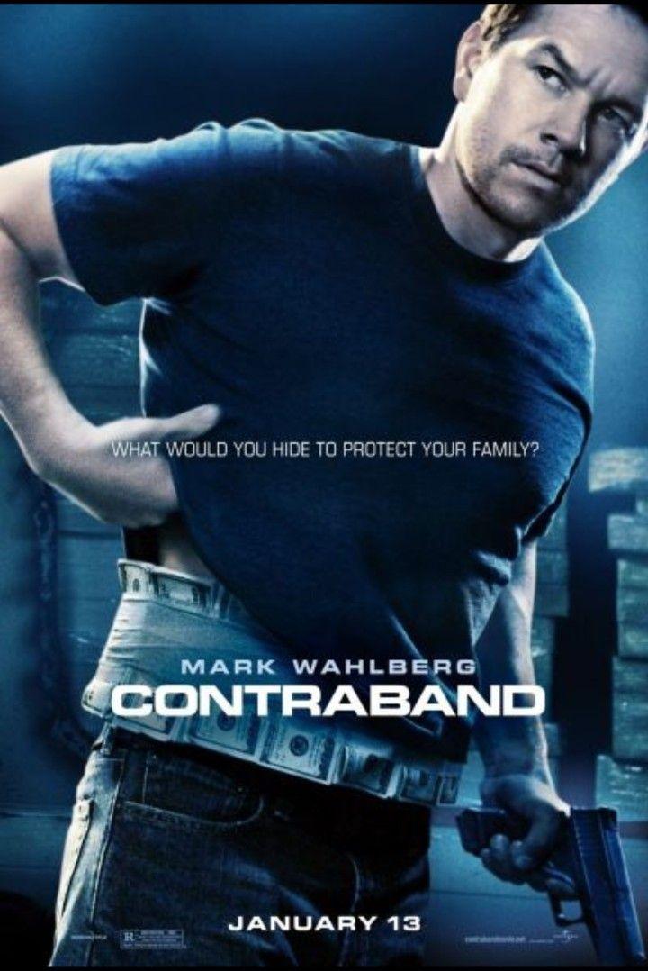 Contraband movie poster mark wahlberg thriller movie