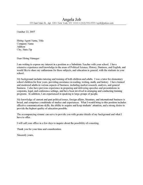 Ses Tutor Cover Letter Emejing Ses Tutor Cover Letter Ideas