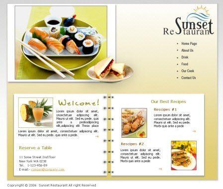 Free Food Menu Template Restaurant Menu Template 44 Free Psd Ai - free restaurant menu template word