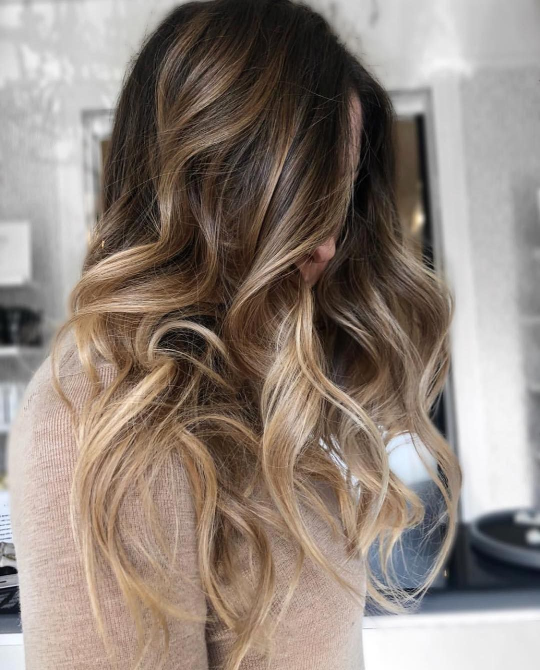 "✨BALAYAGE & BEAUTIFUL HAIR on Instagram: ""This speaks to me  By Hair By Britny <a class=""pintag"" href=""/explore/bestofbalayage/"" title=""#bestofbalayage explore Pinterest"">#bestofbalayage</a> <a class=""pintag"" href=""/explore/showmethebalayage/"" title=""#showmethebalayage explore Pinterest"">#showmethebalayage</a>""<p><a href=""http://www.homeinteriordesign.org/2018/02/short-guide-to-interior-decoration.html"">Short guide to interior decoration</a></p>"