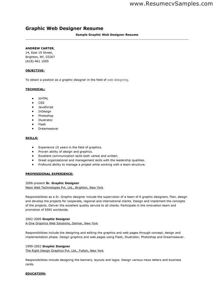 Flash Designer Cover Letter   Cvresume.unicloud.pl