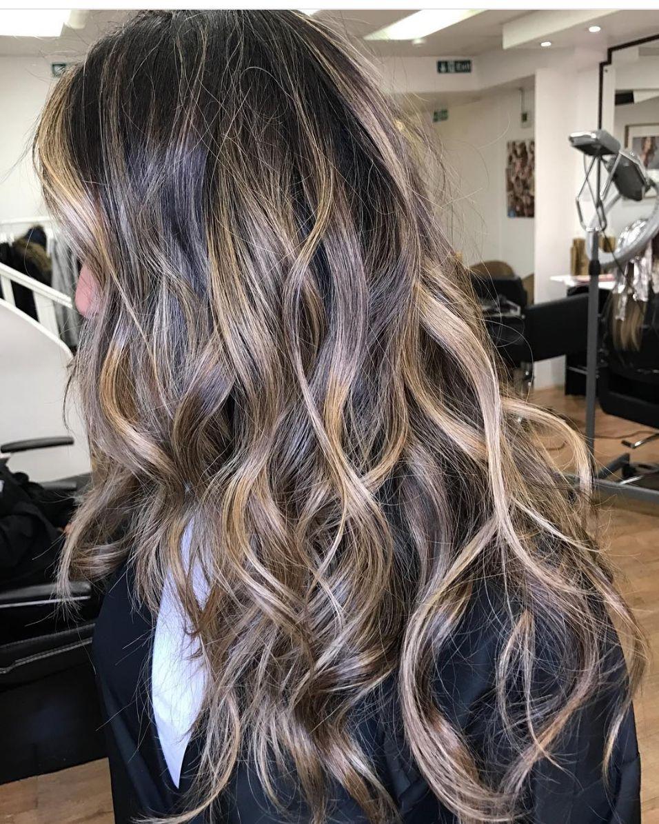 Hair Inspiration 2019-03-25 00:30:16