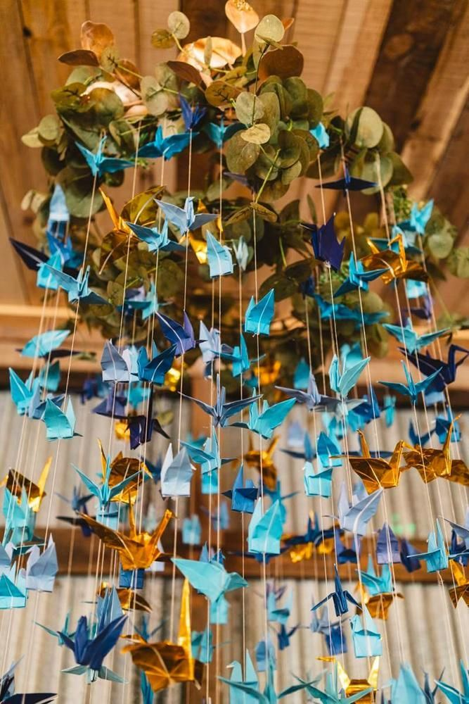 39 Cheap Wedding Decorations Which Look Chic | Wedding Forward