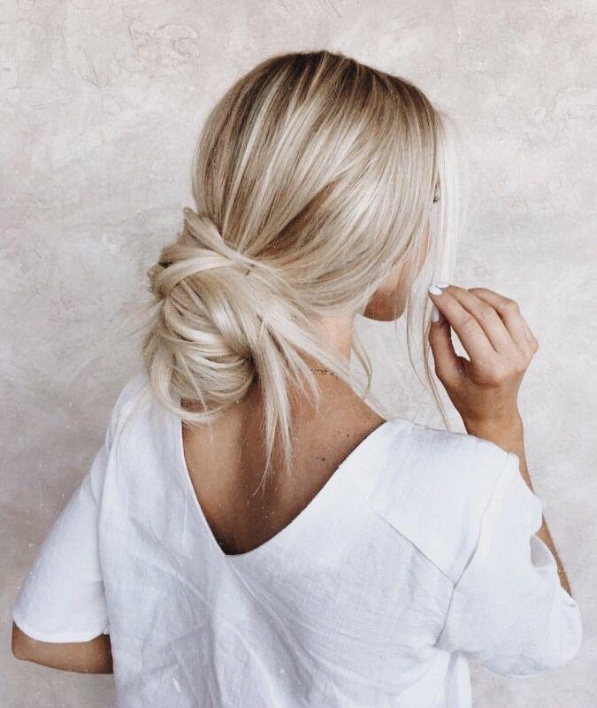Hair Inspiration 2019-05-01 03:52:49