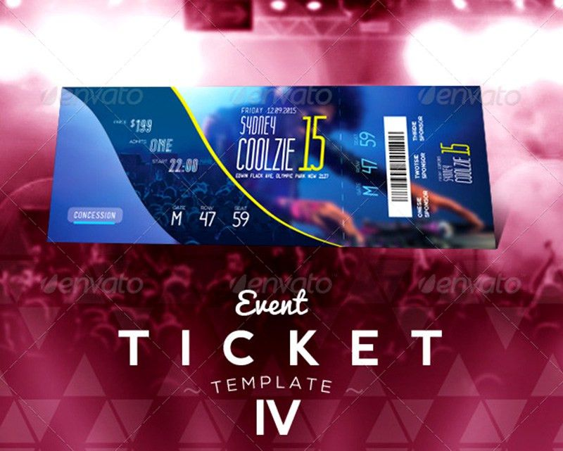 ticket creator online free