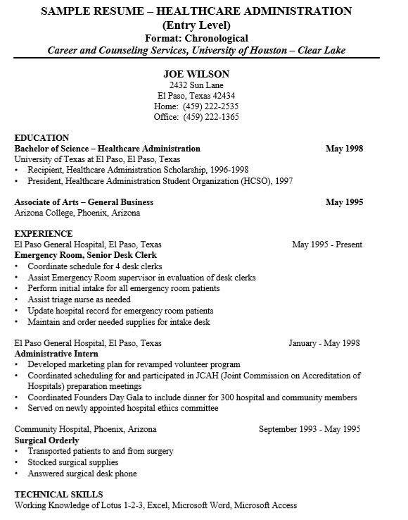 quality manager resume node2001-cvresumepaasprovider - hmo administrator resume