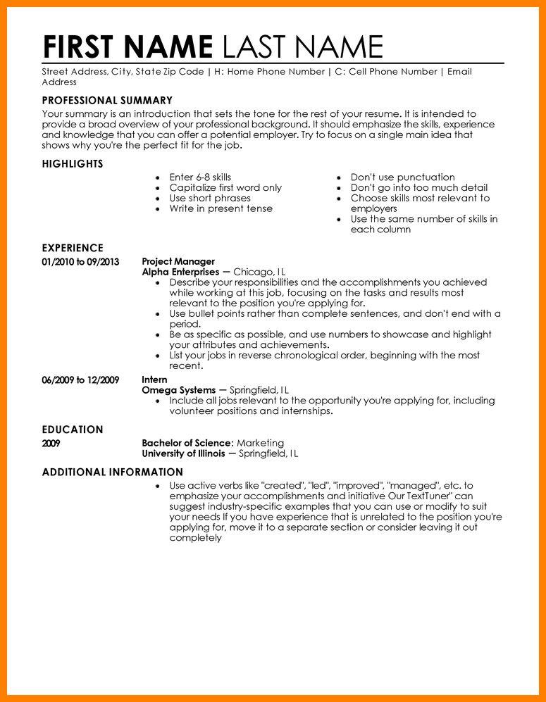 Entry Level Phlebotomy Resume Phlebotomy Resume Template 6 Free - beginner resume template