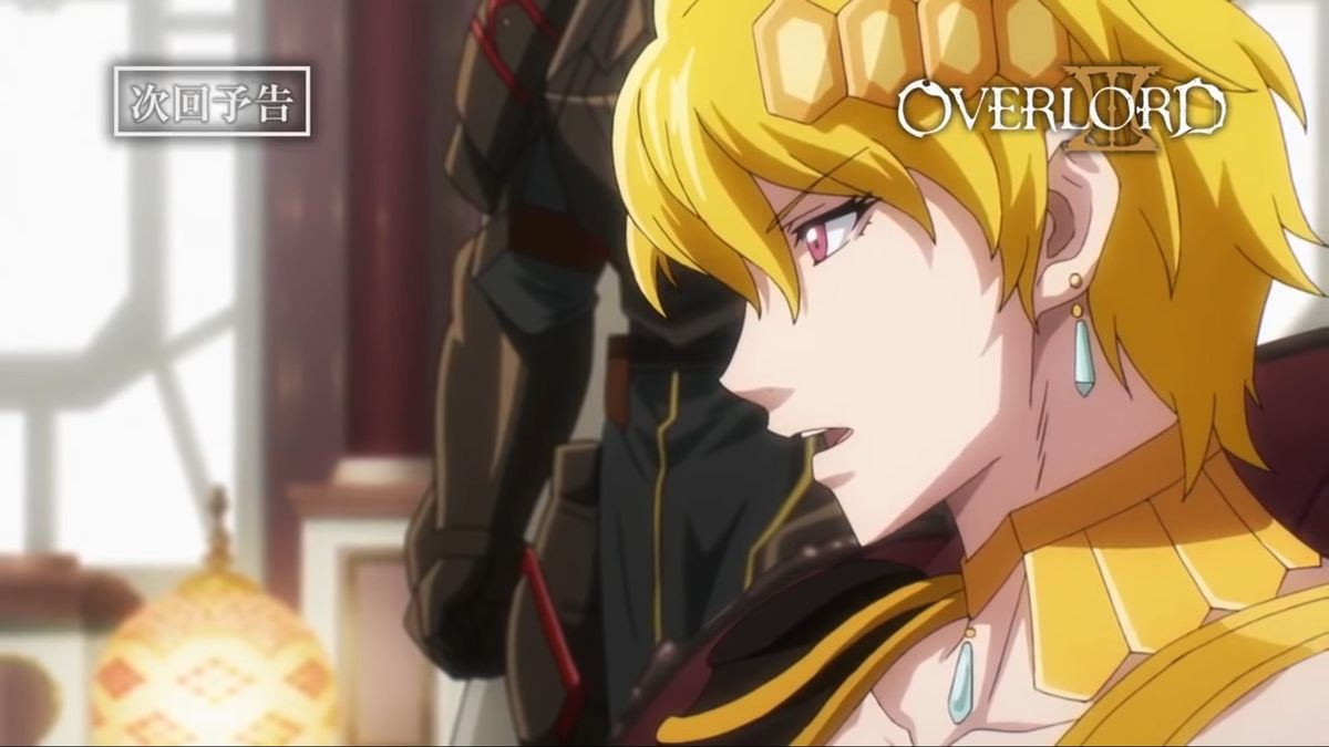 Overlord Season 3 Episode 6 Spoilers, Preview, Release Date