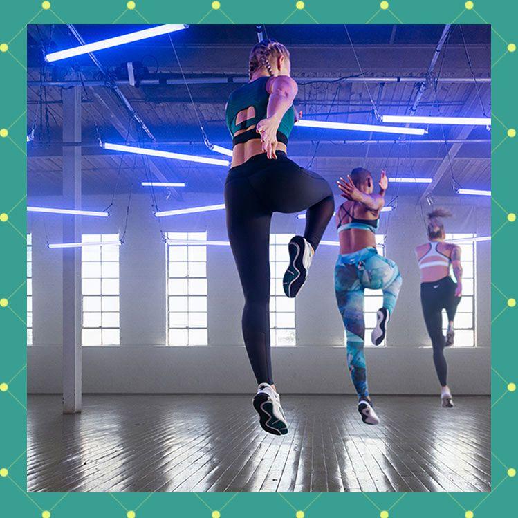 5 razones increíbles para comenzar a hacer ejercicio HIIT