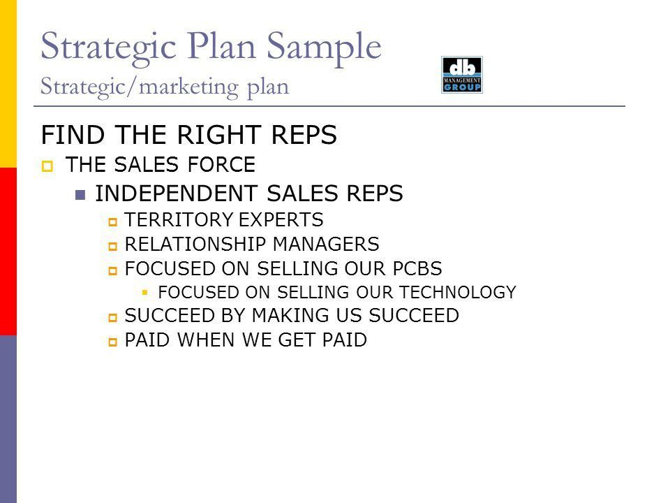 Territory Plan Template How To Plan Your Sales Territory, Sample - sales plan sample