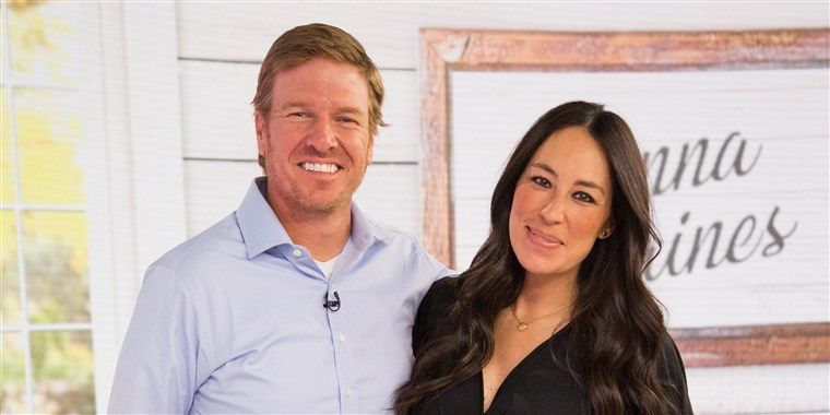 Chip And Joanna Gaines Are Launching Their Own Cable Network In 2020