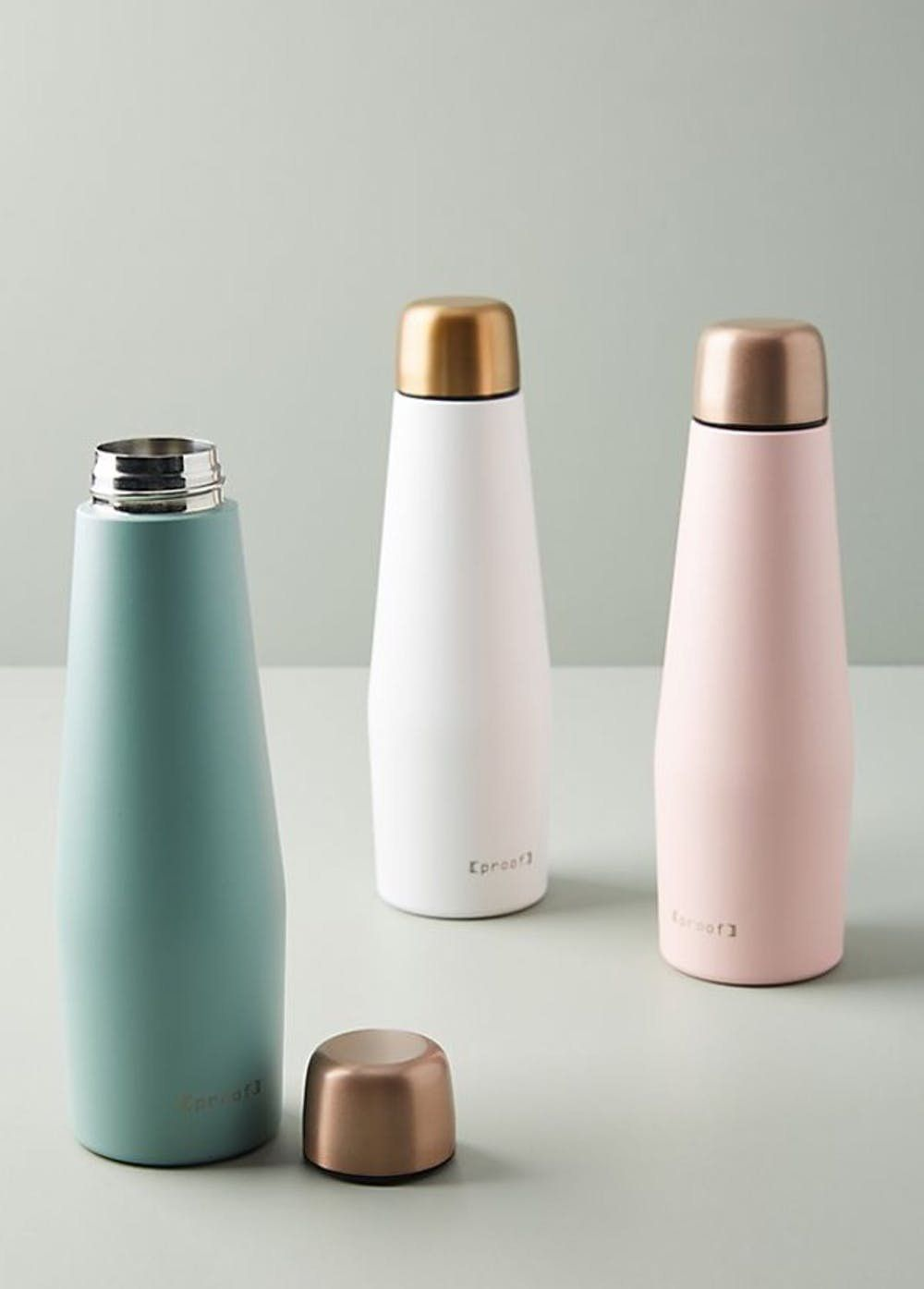 Stylish water bottles that are hydration and fashion goals.