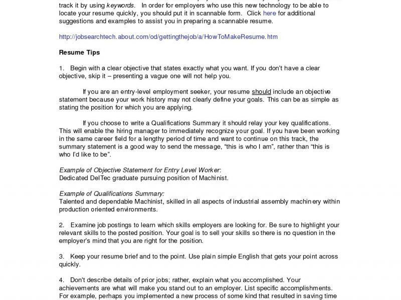 Summary Of Skills Resume Example How To Write A Summary Of - summary of qualifications resume examples