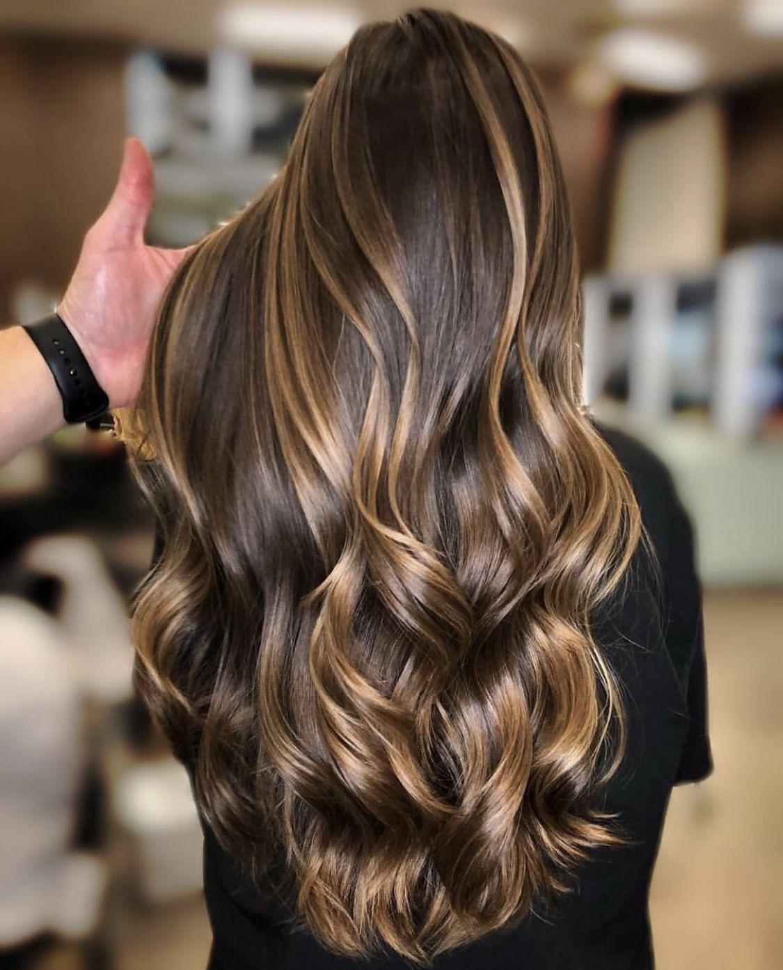 Hair Inspiration 2019-04-23 23:32:55