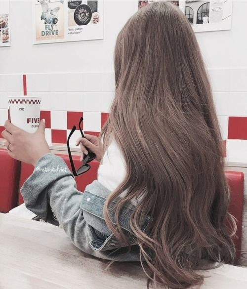 Hair Inspiration 2019-05-05 00:37:52