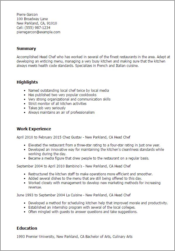Perfect It Resume Create Perfect Resume Resume Templates 13 - star method resume