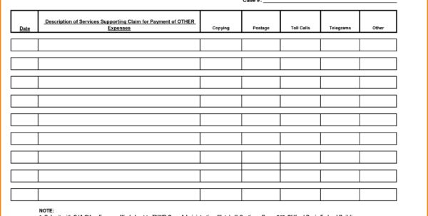 ... Printable Expense Report Expense Report Templates Free Download   Free  Printable Expense Report ...