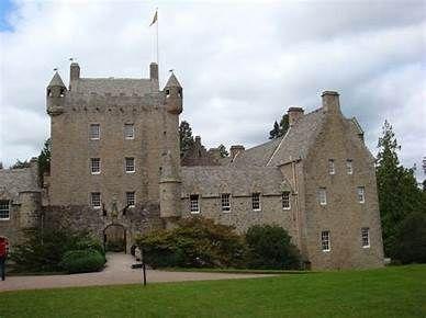 898 Best SCOTTISH CASTLES images in 2019 | Scottish castles