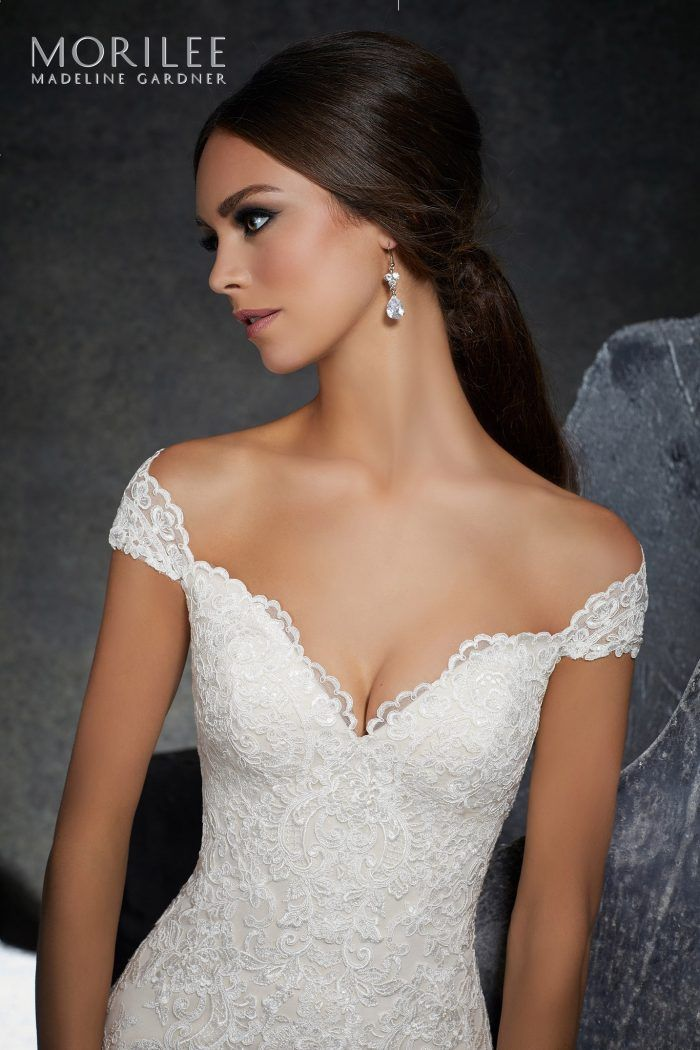 Kinley Wedding Dress