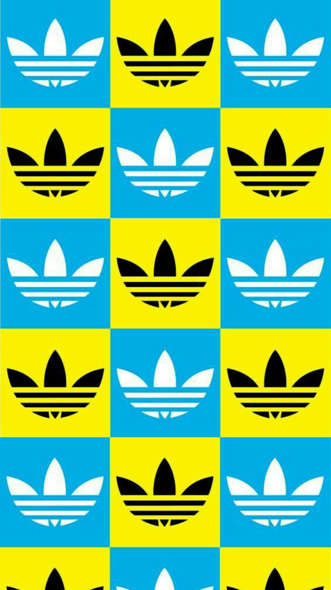 Adidas Basketball Wallpaper Android Iphone Ios Art Logo