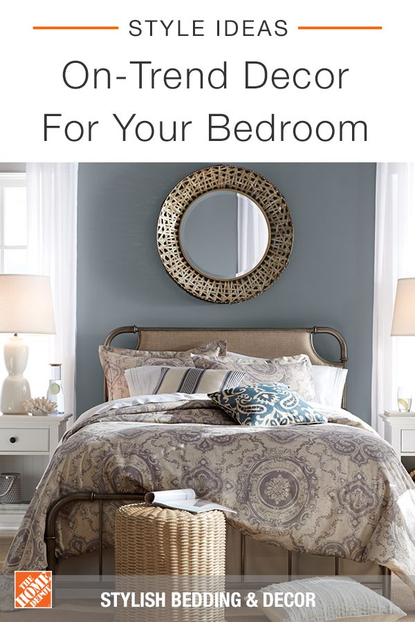 The Home Depot has a wide assortment of bedroom furniture to fit your style from coastal to farmhouse and bungalow. Shop our seamless online experience and explore collections of quality brands and products at affordable prices. Free delivery on select items over $45. Click through to shop all our Home Decorators Collection styles, available online at The Home Depot.