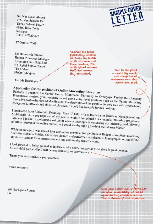 Studio Executive Cover Letter Cvresumeunicloudpl