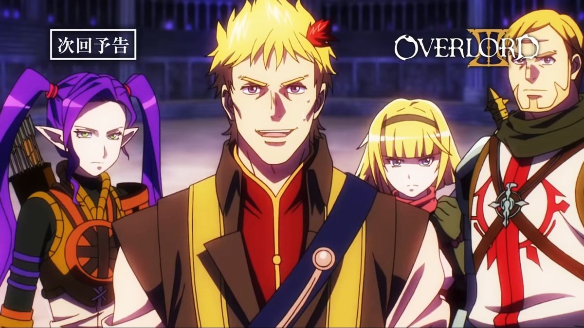 Overlord Season 3 Episode 8 Spoilers, Preview, Release Date