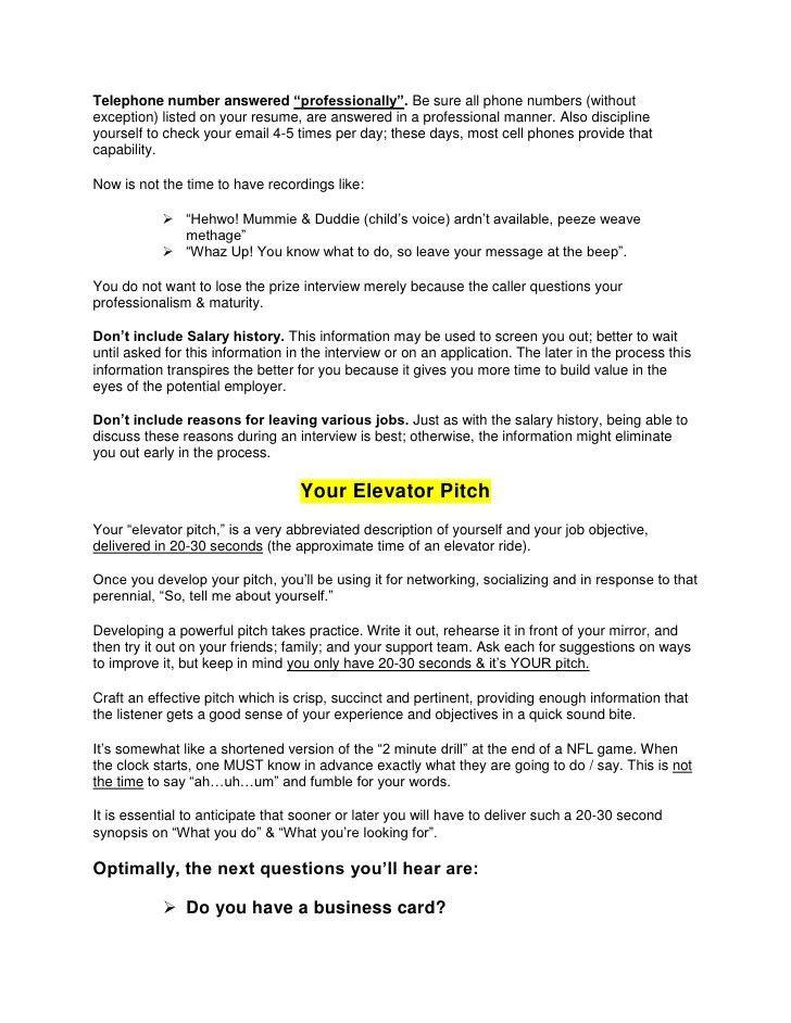 Better Resume Tips Elioleracom
