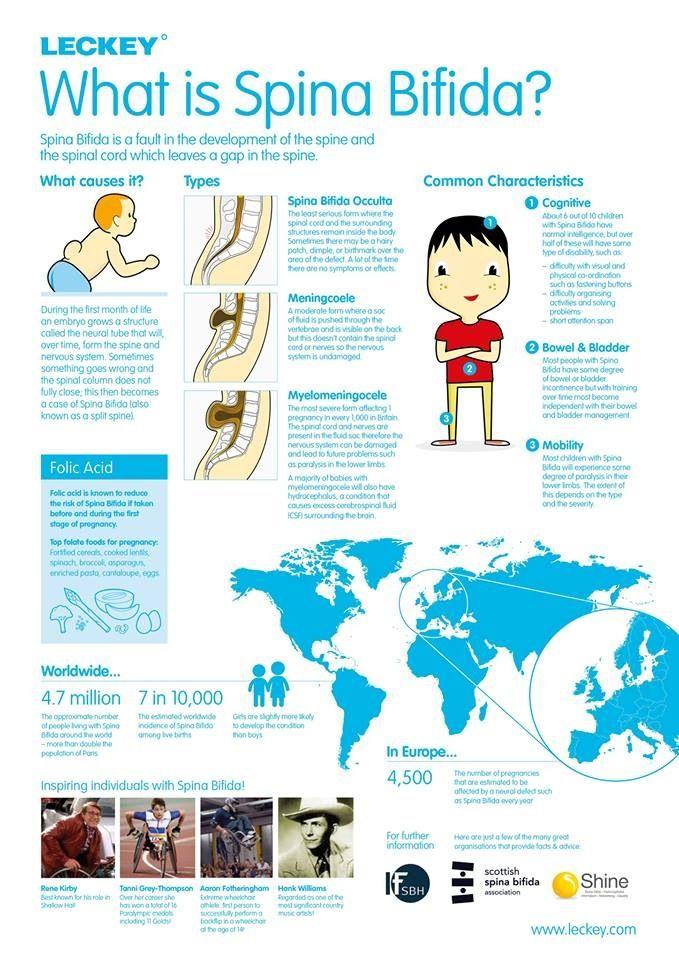 spina bifida, anencephaly, | Nursing School | Bsn nursing, Pediatric